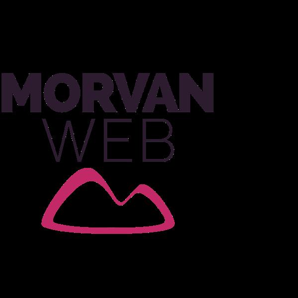 MorvanWeb - Agence Web à Saint-Brisson en Morvan